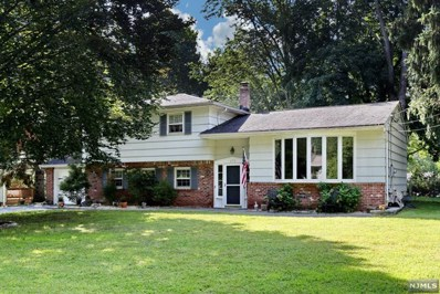 272 CAMBRIDGE Road, Hillsdale, NJ 07642 - MLS#: 1835725