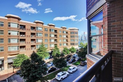 22 AVE AT PORT IMPERIAL UNIT 308, West New York, NJ 07093 - MLS#: 1835751