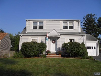 43 SURREY Lane, Clifton, NJ 07012 - MLS#: 1835753