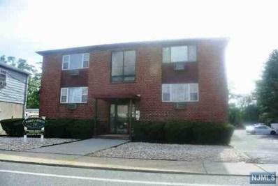 747 RIVERSIDE Avenue UNIT B6, Lyndhurst, NJ 07071 - MLS#: 1835779