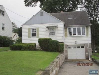 4 GRANDVIEW Drive, Woodland Park, NJ 07424 - MLS#: 1835793