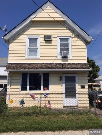 51 MONROE Street, Garfield, NJ 07026 - MLS#: 1835814