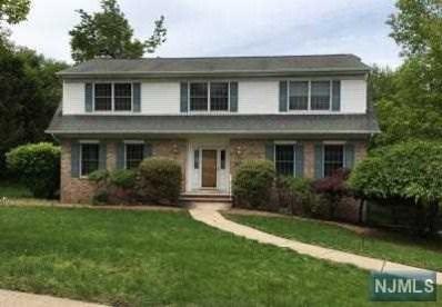 1 WILLOW RIDGE Lane, Cedar Grove, NJ 07009 - MLS#: 1835821
