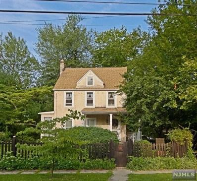 516 STUYVESANT Avenue, Rutherford, NJ 07070 - MLS#: 1835842
