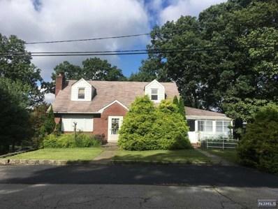 41 BULLENS Avenue, Wayne, NJ 07470 - MLS#: 1835864