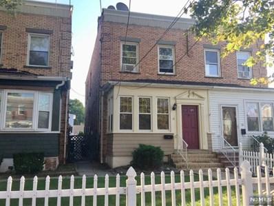 12 HOWELL Place, Kearny, NJ 07032 - MLS#: 1835911