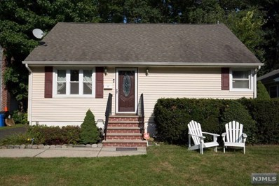 25 WILLOW Street, Bergenfield, NJ 07621 - MLS#: 1835915