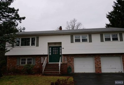 80 CORNELL Avenue, Hawthorne, NJ 07506 - MLS#: 1835960