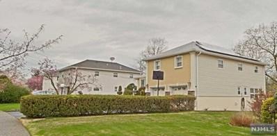 34 HOLSTER Road, Clifton, NJ 07013 - MLS#: 1835961