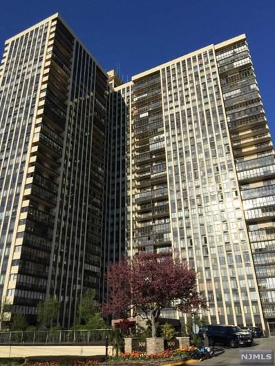 300 WINSTON Drive UNIT 1103, Cliffside Park, NJ 07010 - MLS#: 1835967
