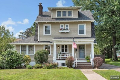 122 ELM Street, Montclair, NJ 07042 - MLS#: 1835974