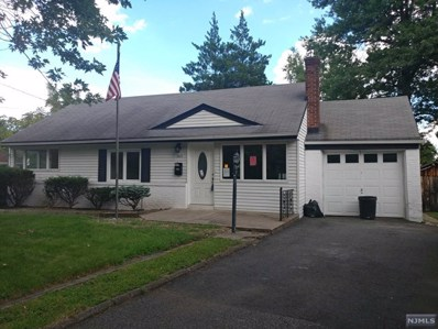 363 WILDROSE Avenue, Bergenfield, NJ 07621 - MLS#: 1836045