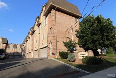 308 HAMILTON Place UNIT 23, Hackensack, NJ 07601 - MLS#: 1836051