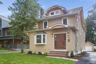 105 WILLOWDALE Avenue, Montclair, NJ 07042 - MLS#: 1836052