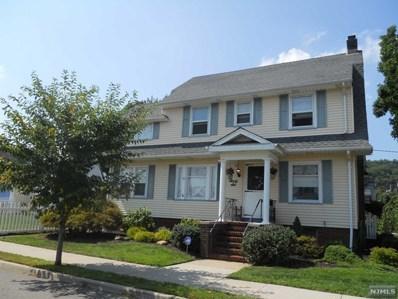 52 MAPLEWOOD Avenue, Clifton, NJ 07013 - MLS#: 1836053