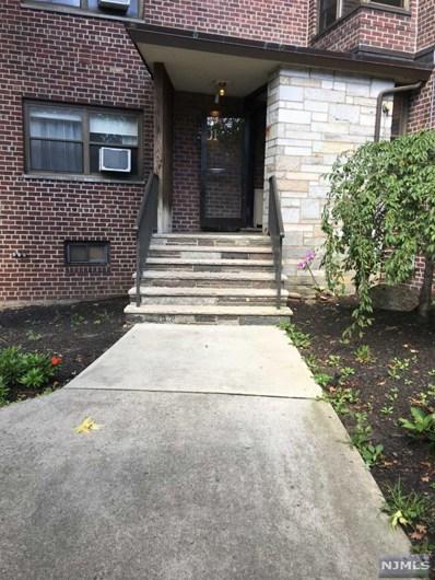 501 LINWOOD Drive UNIT 1E, Fort Lee, NJ 07024 - MLS#: 1836062