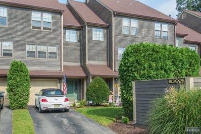 25 FOXBORO Lane UNIT D, West Milford, NJ 07480 - MLS#: 1836065