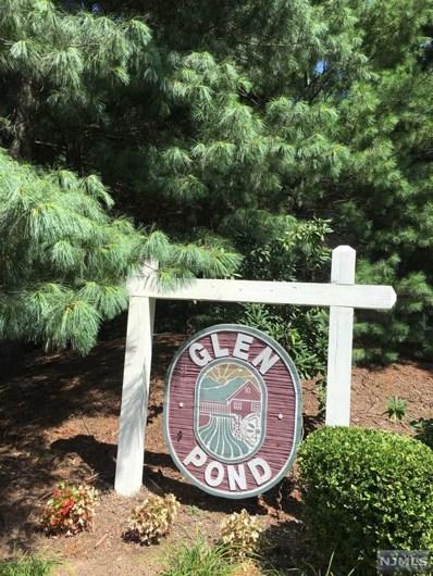 37 MILL POND Road, Woodland Park, NJ 07424 - MLS#: 1836078