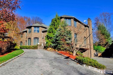 189 CHESTNUT Street, Englewood Cliffs, NJ 07632 - MLS#: 1836093