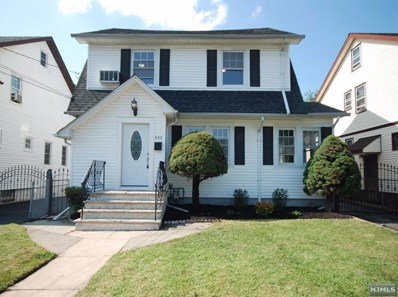 333 SANFORD Avenue, Hillside, NJ 07205 - MLS#: 1836096