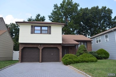 80 REINHOLD Terrace, Union, NJ 07083 - MLS#: 1836109