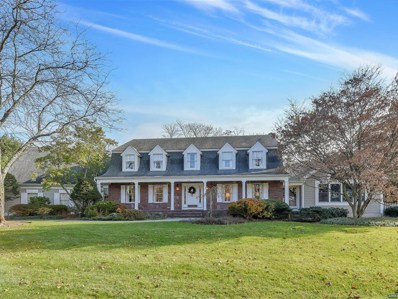979 LILY POND Lane, Franklin Lakes, NJ 07417 - MLS#: 1836153