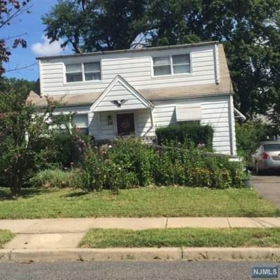 36 TRISTAN Road, Clifton, NJ 07013 - MLS#: 1836245