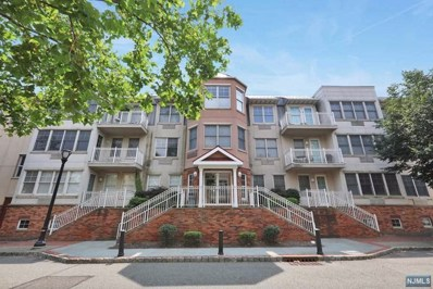 40 CONSTITUTION Way UNIT 201, Jersey City, NJ 07305 - MLS#: 1836450