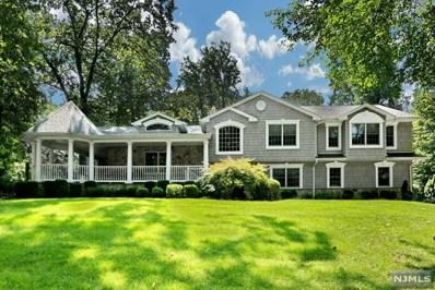57 WOODCREST Drive, Woodcliff Lake, NJ 07677 - MLS#: 1836458