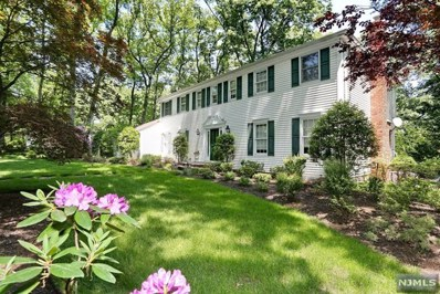 12 ANDERSON Court, Woodcliff Lake, NJ 07677 - MLS#: 1836459