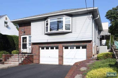 133 WOOD RIDGE Street, Wood Ridge, NJ 07075 - MLS#: 1836462