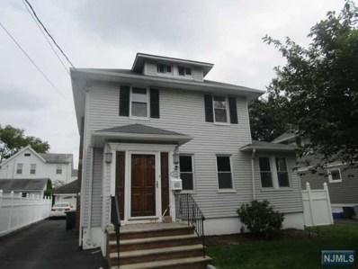 348 ROCHELLE Avenue, Rochelle Park, NJ 07662 - MLS#: 1836479