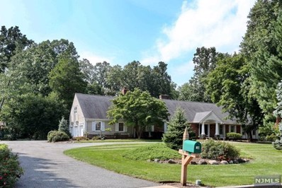 23 PINE HILL Road, Old Tappan, NJ 07675 - MLS#: 1836480
