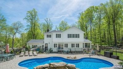 3 BRIARCLIFF Terrace, Kinnelon Borough, NJ 07405 - MLS#: 1836505