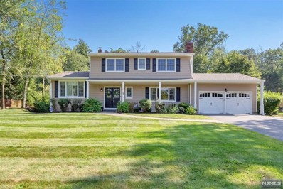 7 SALTER Drive, Montville Township, NJ 07045 - MLS#: 1836533