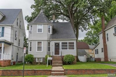 160 STEWART Avenue, Kearny, NJ 07032 - MLS#: 1836540