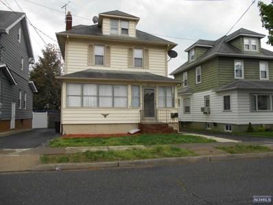 23 E 3RD Street, Clifton, NJ 07011 - MLS#: 1836560