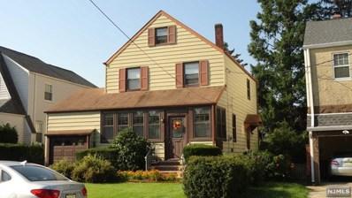 124 ROOSEVELT Avenue, Hasbrouck Heights, NJ 07604 - MLS#: 1836581