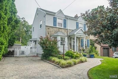 88 SATTERTHWAITE Avenue, Nutley, NJ 07110 - MLS#: 1836586