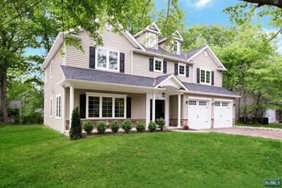 39 MELROSE Drive, Livingston, NJ 07039 - MLS#: 1836593