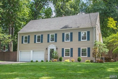 8 SUNSET Road, West Caldwell, NJ 07006 - MLS#: 1836634