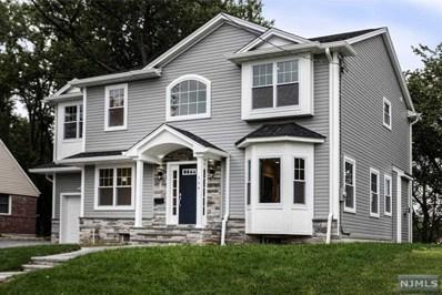 504 WINDSOR Road, New Milford, NJ 07646 - MLS#: 1836668
