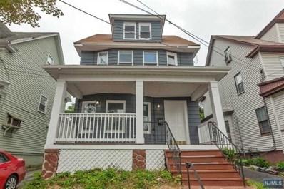 17 ELMWOOD Terrace, Irvington, NJ 07111 - MLS#: 1836676