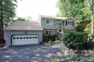 21 SANDERS Place, Butler Borough, NJ 07405 - MLS#: 1836732