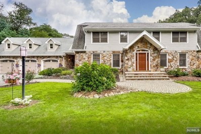 20 SHERWOOD Lane, Wyckoff, NJ 07481 - MLS#: 1836746