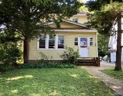 11 PATERSON Avenue, Nutley, NJ 07110 - MLS#: 1836749