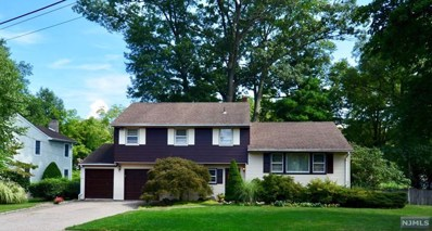 41 BUCKINGHAM Road, Cresskill, NJ 07626 - MLS#: 1836752