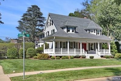422 ORADELL Avenue, Oradell, NJ 07649 - MLS#: 1836756