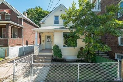 10 WHITMORE Place, Clifton, NJ 07011 - MLS#: 1836758