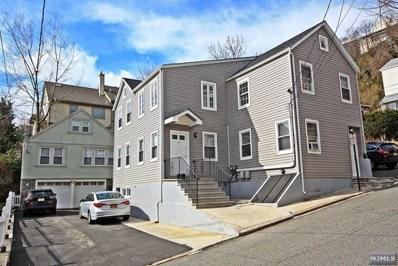 4-5 MAPLE Street, Edgewater, NJ 07020 - MLS#: 1836790